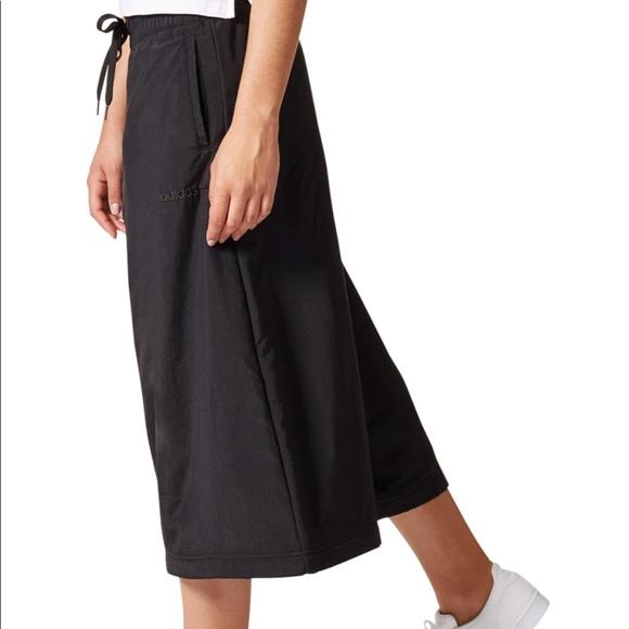 Adidas black pants!